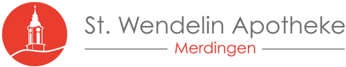 St. Wendelin Apotheke Merdingen Logo
